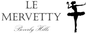 Le Mervetty 319 North Canon Drive Beverly Hills, CA 90210 310-804-9409